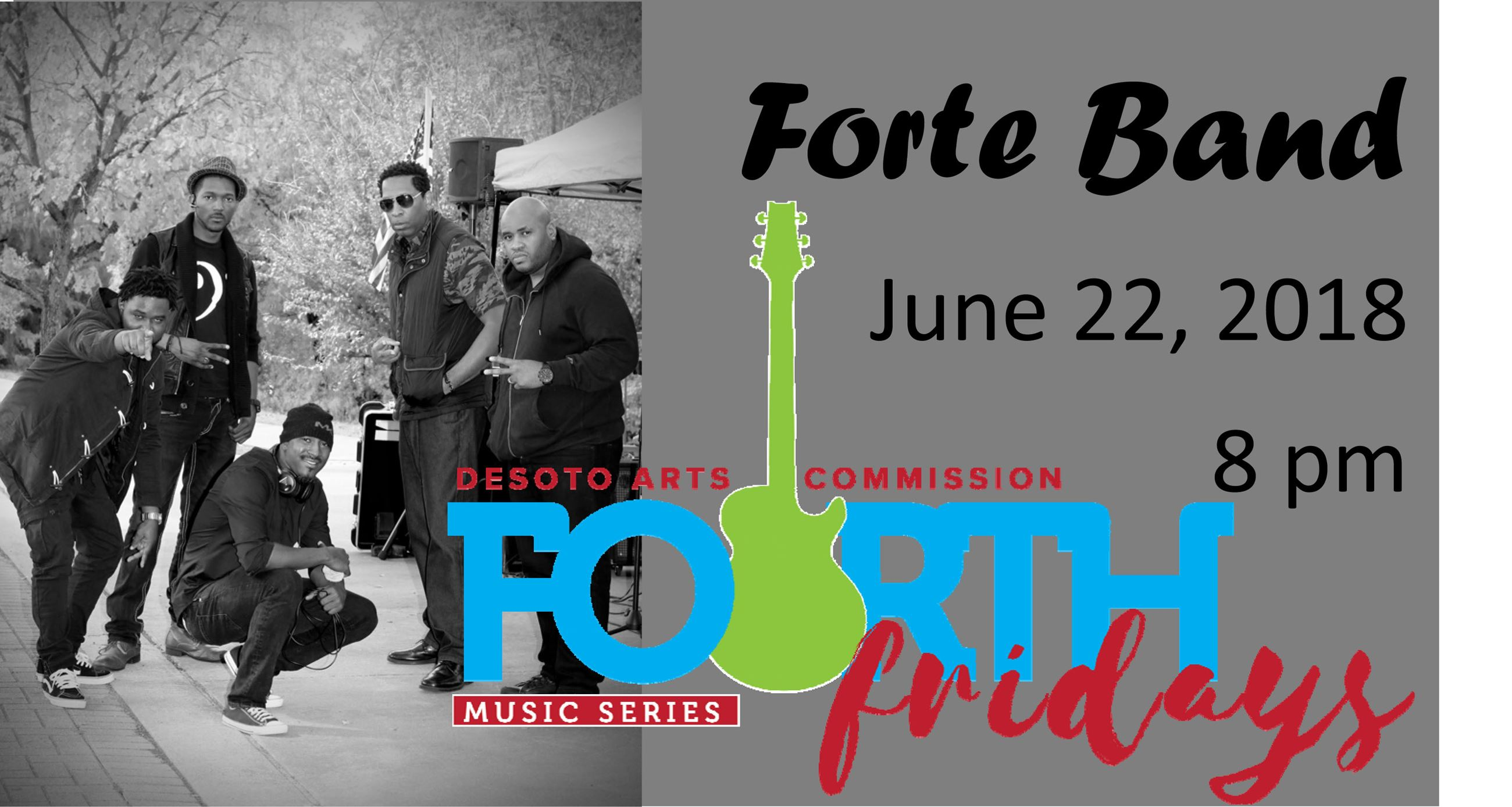 Forte Band