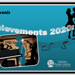 Saluting Black Achievements 2020--Harlem Renaissance banner