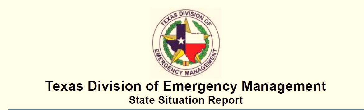 Texas Situation Report Header.JPG