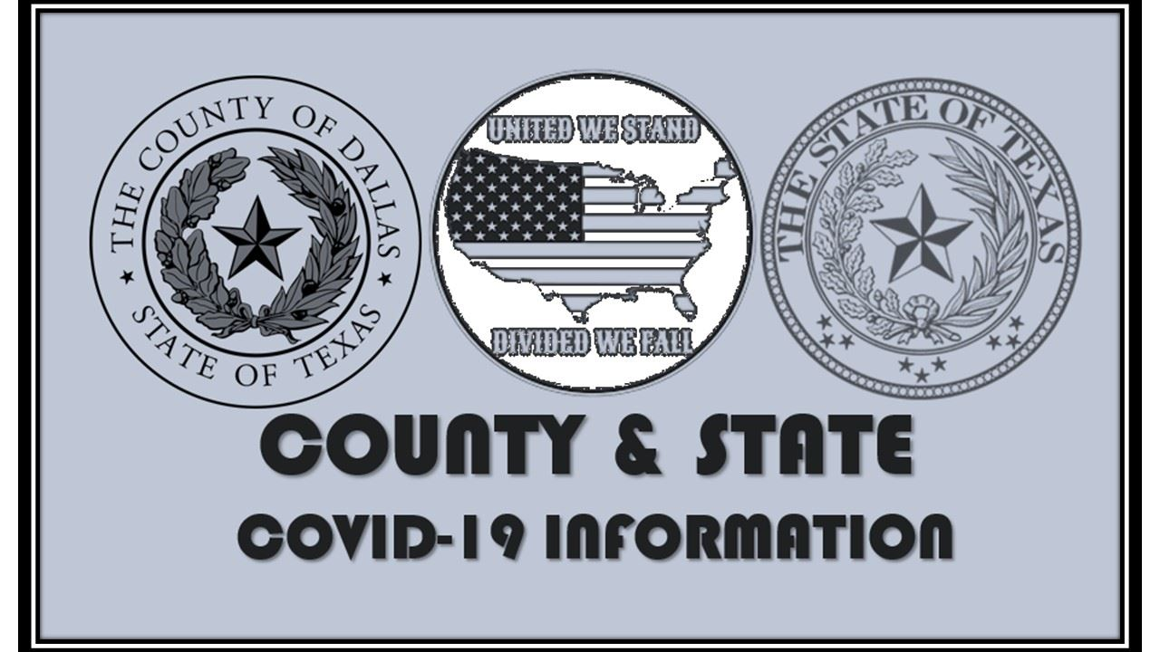 County State United Outlined Gray