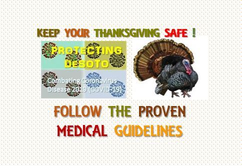 11232020 Safe Thanksgiving Header