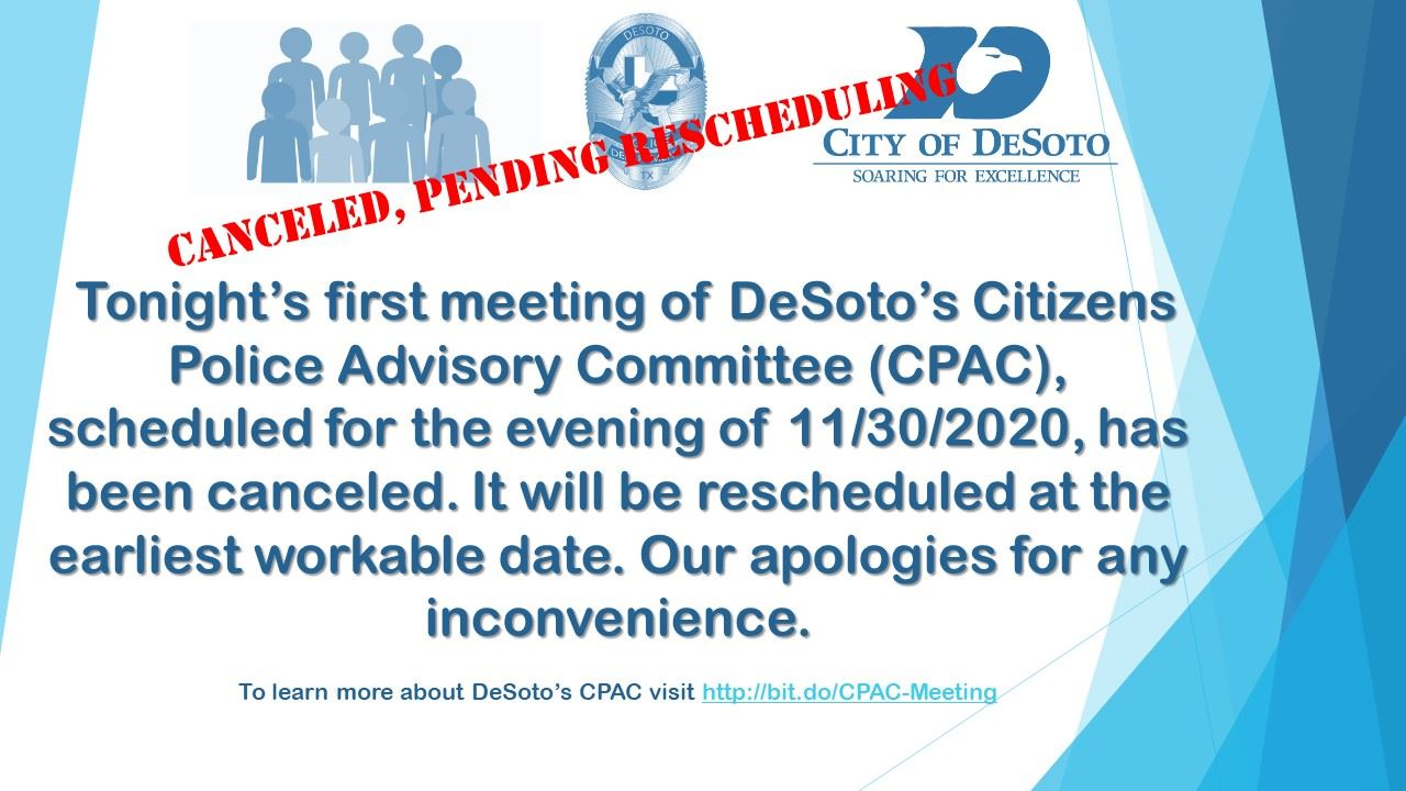 112520 DeSoto CPAC Meeting Flyer FINAL CLOSURE